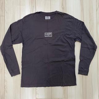 ネイバーフッド(NEIGHBORHOOD)の【LUKER by NEIGHBORHOOD】 長袖Tシャツ サイズ XL(Tシャツ/カットソー(七分/長袖))