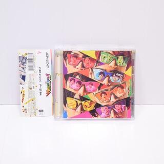 ジャニーズWEST - 美品◆ジャニーズWEST◆WESTival◆初回限定盤◆CD+DVD