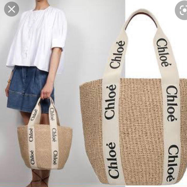 Chloe(クロエ)のクロエバッグ レディースのバッグ(ショルダーバッグ)の商品写真