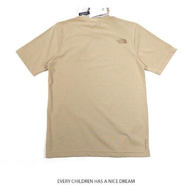 THE NORTH FACE(ザノースフェイス)の專用 メンズのトップス(Tシャツ/カットソー(半袖/袖なし))の商品写真