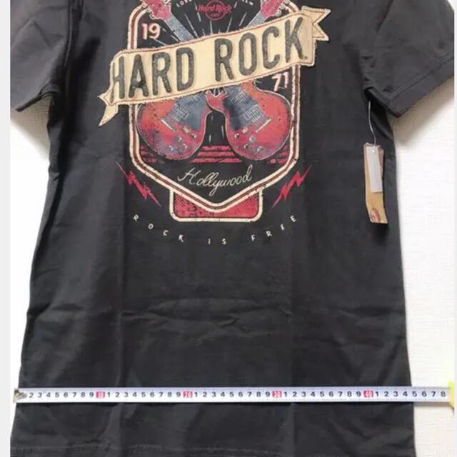 ROCK HARD(ロックハード)のハードロックカフェ Tシャツ メンズのトップス(Tシャツ/カットソー(半袖/袖なし))の商品写真