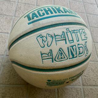 tachikara ホワイトハンズ バスケットボール