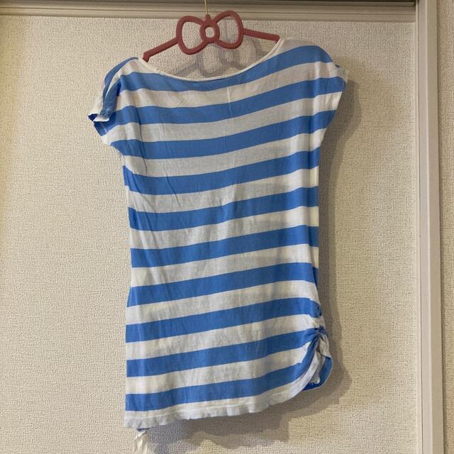 Ralph Lauren(ラルフローレン)のポロラルフローレン 女の子キッズ140cm Tシャツ キッズ/ベビー/マタニティのキッズ服女の子用(90cm~)(Tシャツ/カットソー)の商品写真