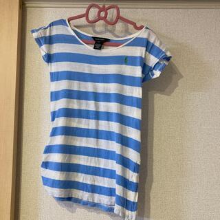 Ralph Lauren - ポロラルフローレン 女の子キッズ140cm Tシャツ