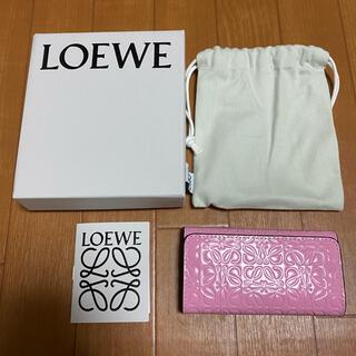 ロエベ(LOEWE)のloewe キーケース(キーケース)