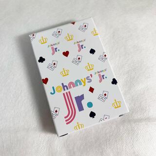 ジャニーズJr. - ジャニーズJr.カレンダー 2020 トランプ