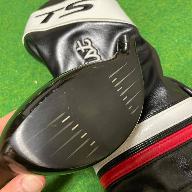 Titleist(タイトリスト)のタイトリスト TS2 ドライバー ヘッド 10.5 スポーツ/アウトドアのゴルフ(クラブ)の商品写真