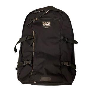 ブリーフィング(BRIEFING)のBACH backpacks リュック バックパック 美品 最終値下(バッグパック/リュック)