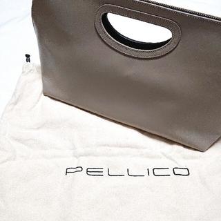 ペリーコ(PELLICO)のPELLICO バッグ(ハンドバッグ)