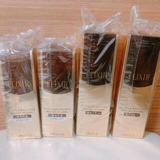 ELIXIR - エリクシール エンリッチド ローション エンリッチド エマルジョン CB Ⅱ