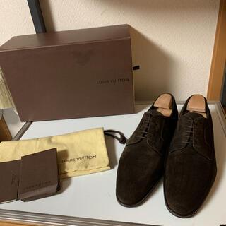 LOUIS VUITTON - 美品 LOUIS VUITTON ルイヴィトン ドレスシューズ 革靴 サイズ9