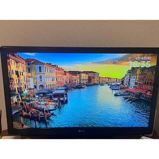 エルジーエレクトロニクス(LG Electronics)のLG 32型テレビ(テレビ)
