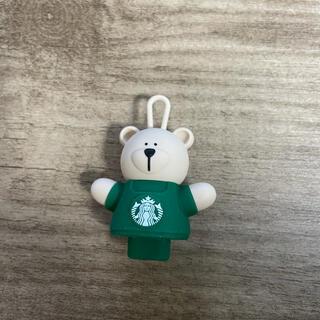 スターバックスコーヒー(Starbucks Coffee)のベアリスタ ドリンクホールキャップ(その他)