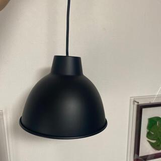 電気傘(天井照明)