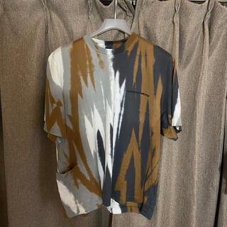 SUNSEA - sunsea 半袖tシャツ