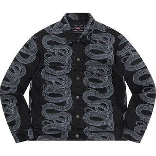 Supreme - Supreme HYSTERIC GLAMOUR Jacket
