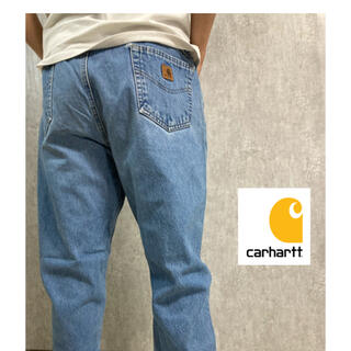 carhartt - 美品 カーハート デニムパンツ XL 3644