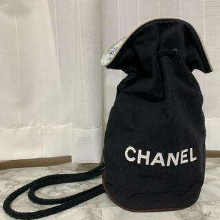 シャネル(CHANEL)のCHANEL♡ノベルティリュック(リュック/バックパック)