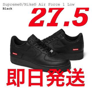 シュプリーム(Supreme)のSupreme / Nike Air Force 1 Low(スニーカー)