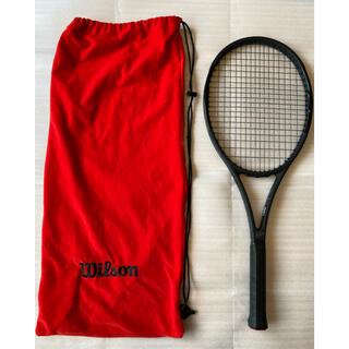 ウィルソン(wilson)のテニス KH様専用 Wilson プロスタッフRF97 ver11.0(ラケット)