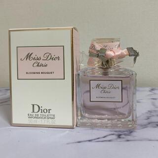 Christian Dior - ミスディオール シェリー ブルーミング ブーケ オードトワレ 50ml