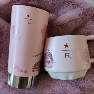 スターバックスコーヒー(Starbucks Coffee)のスターバックス タンブラー&マグカップ(タンブラー)