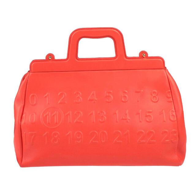 Maison Martin Margiela(マルタンマルジェラ)のMAISON MARGIELA ミディアム2wayバッグ新品未使用 レディースのバッグ(ショルダーバッグ)の商品写真