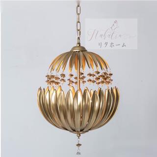 シーリング シャンデリア照明器具 ペンダント 天井照明(天井照明)