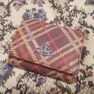 ヴィヴィアンウエストウッド(Vivienne Westwood)のVivienne Westwoodの三つ折財布(財布)