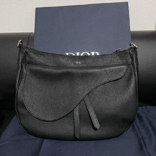 Christian Dior - Dior ソフトバッグ SADDLE トートバッグ ショルダーバッグ