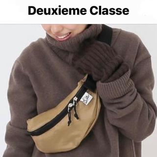 DEUXIEME CLASSE - DRIFTER/ドリフター BODY BAG