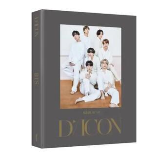 防弾少年団(BTS) - BTS dicon 写真集 deluxe edition 全員all 2点セット