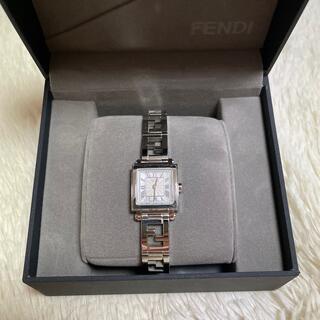 フェンディ(FENDI)のFENDI 腕時計 (腕時計)