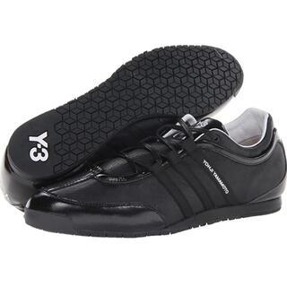 Y-3 - 定価以下 adidas Y-3 Boxing Classic II 27cm 黒