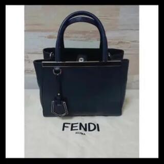 フェンディ(FENDI)のFENDI プチトゥージュール(ハンドバッグ)