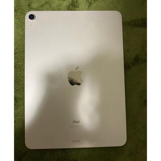 アイパッド(iPad)のiPad Pro11インチWi-Fi(タブレット)