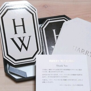 HARRY WINSTON トランプカード