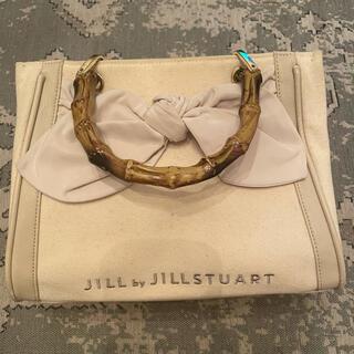 ジルバイジルスチュアート(JILL by JILLSTUART)のジルスチュアートハンドバッグ(ハンドバッグ)