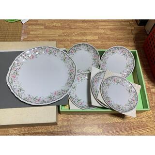 ナルミ(NARUMI)の*今週限定価格*NARUMI☆皿 6枚セット(食器)