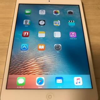 アイパッド(iPad)のiPad mini Wi-Fiモデル 16GB(タブレット)