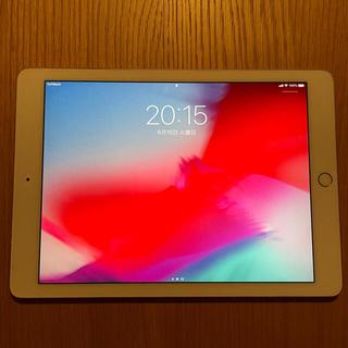 iPad - iPad pro Wi-Fi +セレラーモデル
