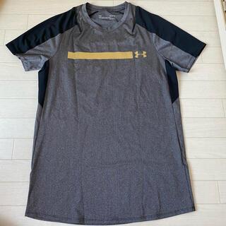 UNDER ARMOUR - アンダーアーマー トレーニングTシャツ LG