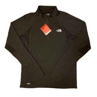 ザノースフェイス(THE NORTH FACE)のThe North Face ノースフェイス US インナースリーブシャツ 新品(Tシャツ/カットソー(七分/長袖))