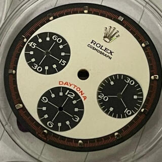 ROLEX - カスタムロレ様専用 アンティーク 6262 ポール 白 ノンオイスター
