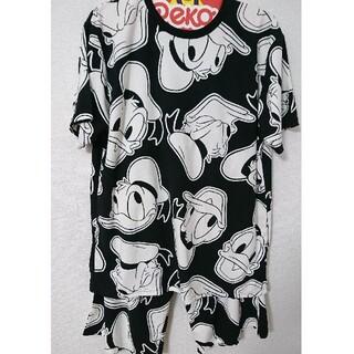 Disney - ドナルドダック セットアップ  上下セット