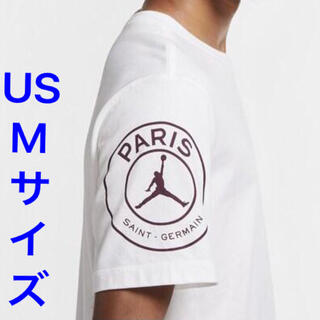 NIKE - 【☆新品完売品】NIKE Jordan x PSG ロゴTシャツ