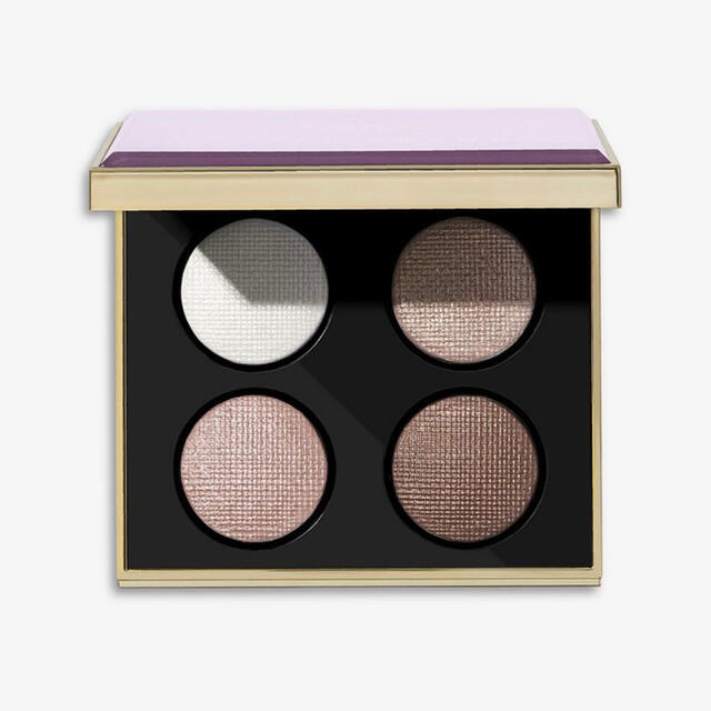 BOBBI BROWN(ボビイブラウン)のBOBBI BROWN  ピンク グロウ リュクス アイシャドウ パレット コスメ/美容のベースメイク/化粧品(アイシャドウ)の商品写真