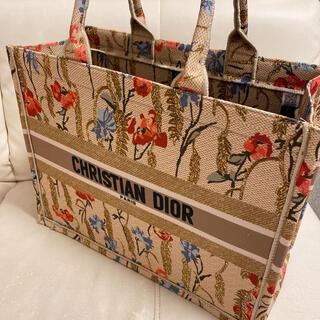 Christian Dior - DIOR トートバック