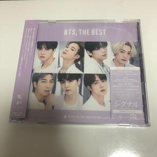 防弾少年団(BTS) - BTS, THE BEST   ユニバ限定盤 ベストアルバム ユニバーサル