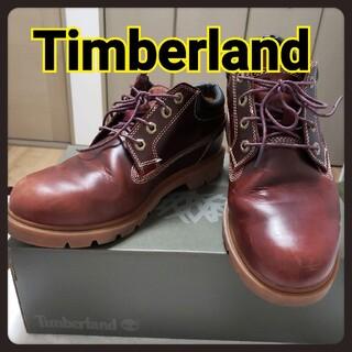 Timberland - Timberland(ティンバーランド)メンズ 男性用 靴 ブーツ 茶色